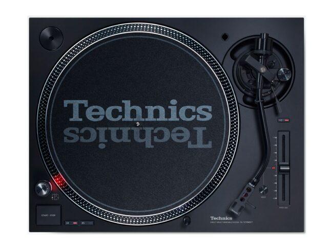 Platane DJ