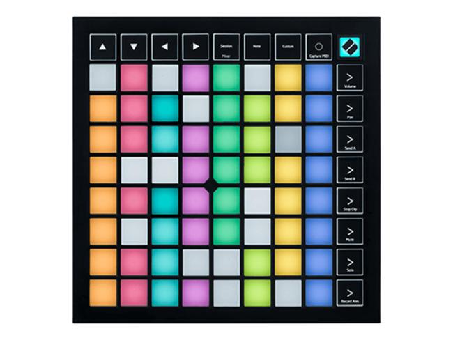 DAW / MIDI controller